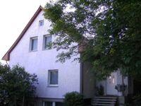 Ferienwohnungen 'Am Buchberg', Marie in Bansin (Seebad) - kleines Detailbild