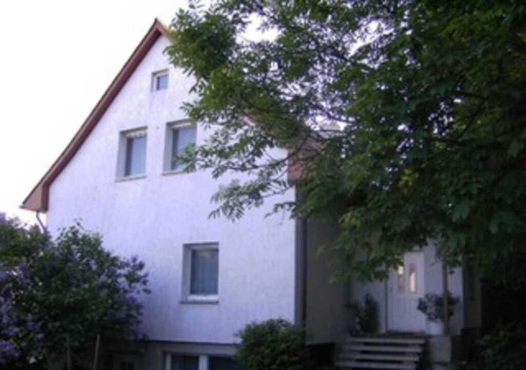 Ferienwohnungen 'Am Buchberg', Luise