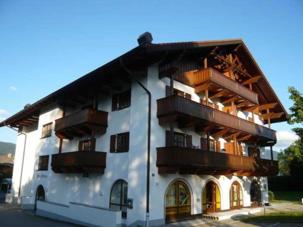 Haus Adrian - Im Alpenland, Ferienwohnung Im Alpen