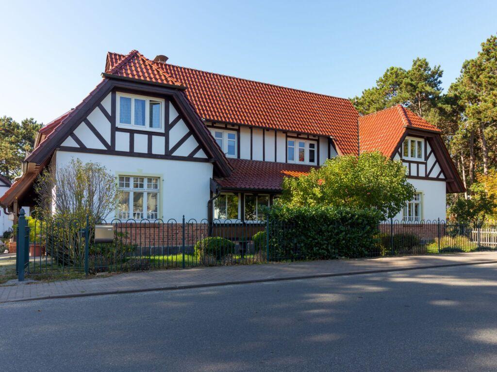 Altes Lotsenhaus, Axel Matthes - TZR 8598, Fewo 1