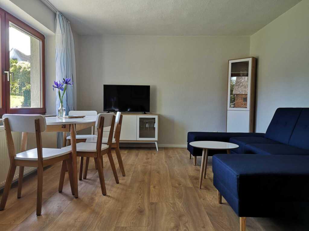 Gästehaus in Klein Zicker - Kleiner Bauernhof WE9