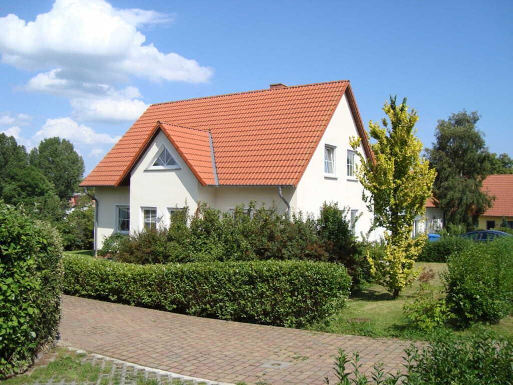 Ferienhaus ' Insel Vilm' Familie Decker -TZR, Feri