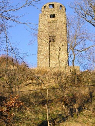 Kaiser Wilhelmturm Hohe Acht (747m)