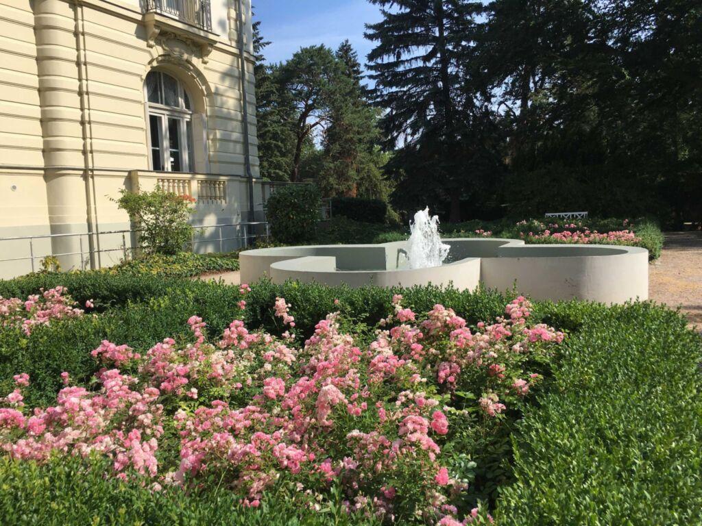 Residenz Bleichröder, WE 15, Apartmentvermietung S
