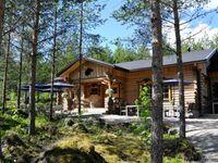 Ferienhaus K283 in Pieks�m�ki - kleines Detailbild