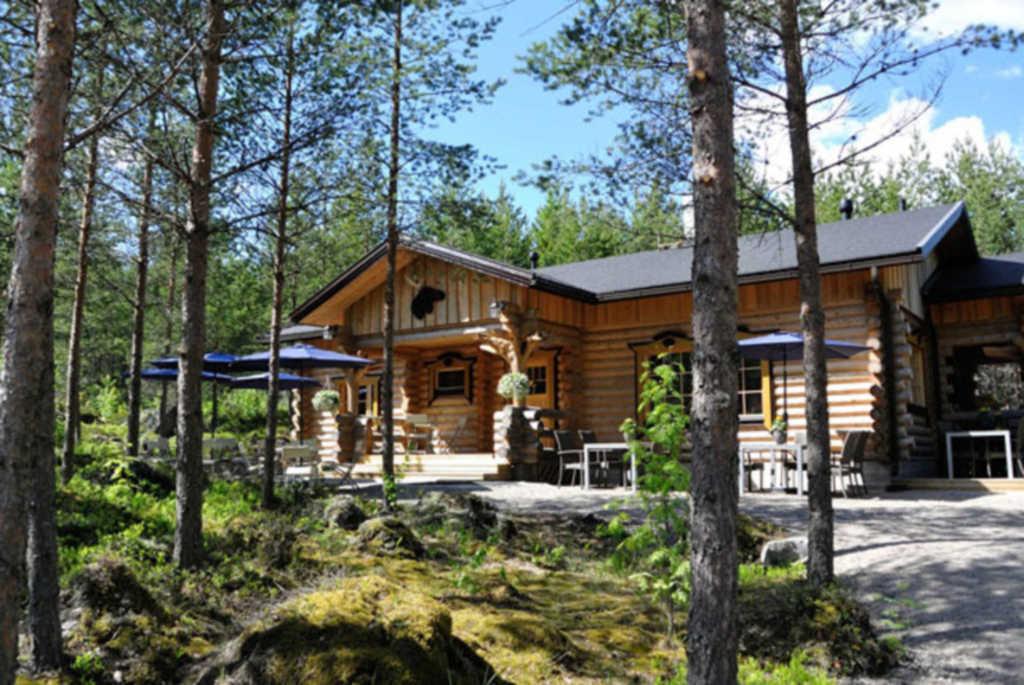 Ferienhaus K283