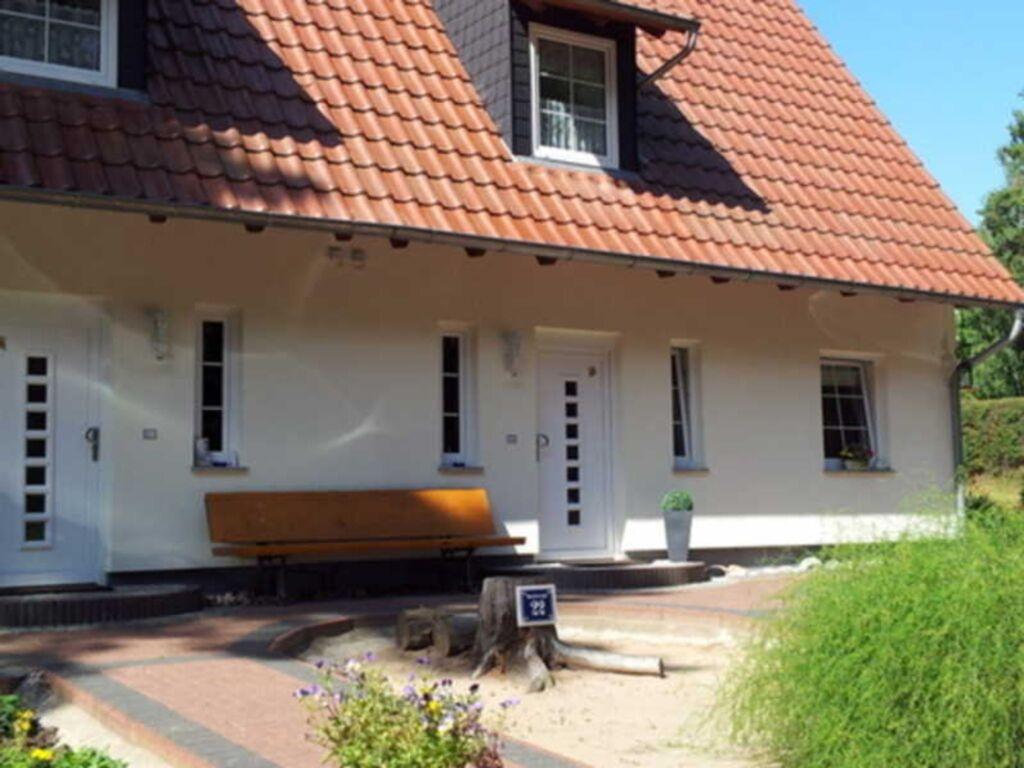 Ferienhaus Piel, Ferienwohnung 1