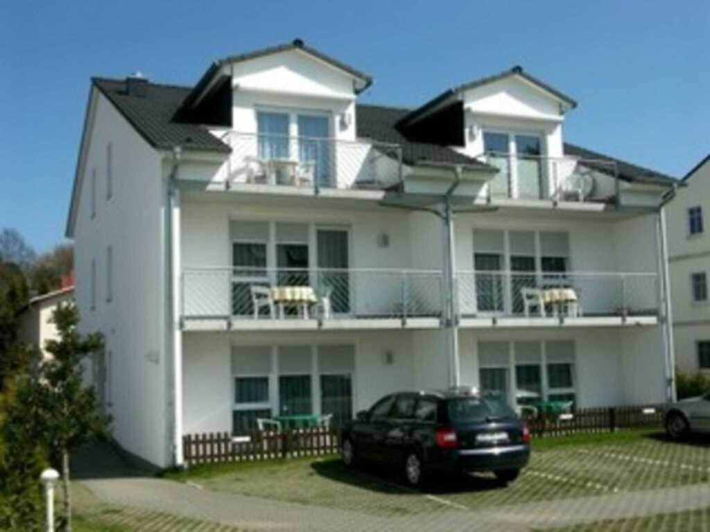 Appartementhaus Anne, App. 27