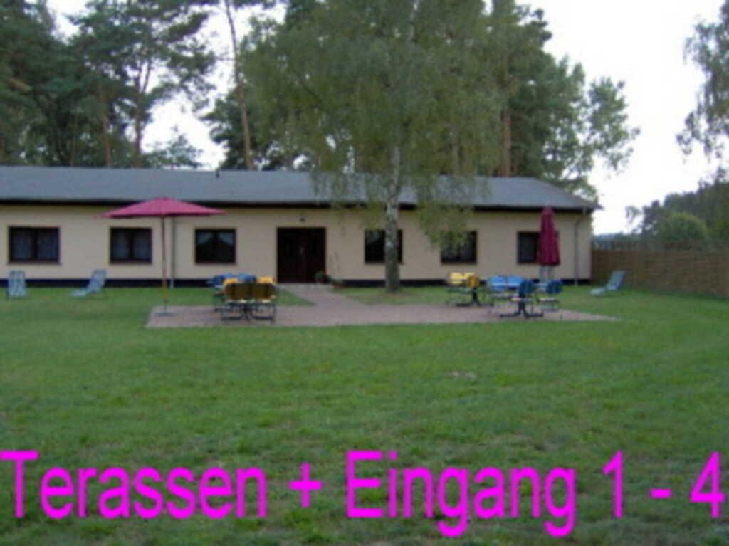 *** Ferienwohnungen 'Am Wald'; Erhard Wolff, *** F