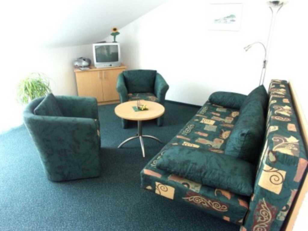 Appartementhaus Anne, App. 22