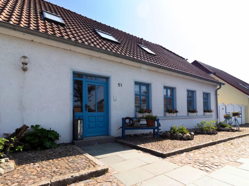 Ferienwohnungen Sagard, Andrea Zierau -TZR 12416,