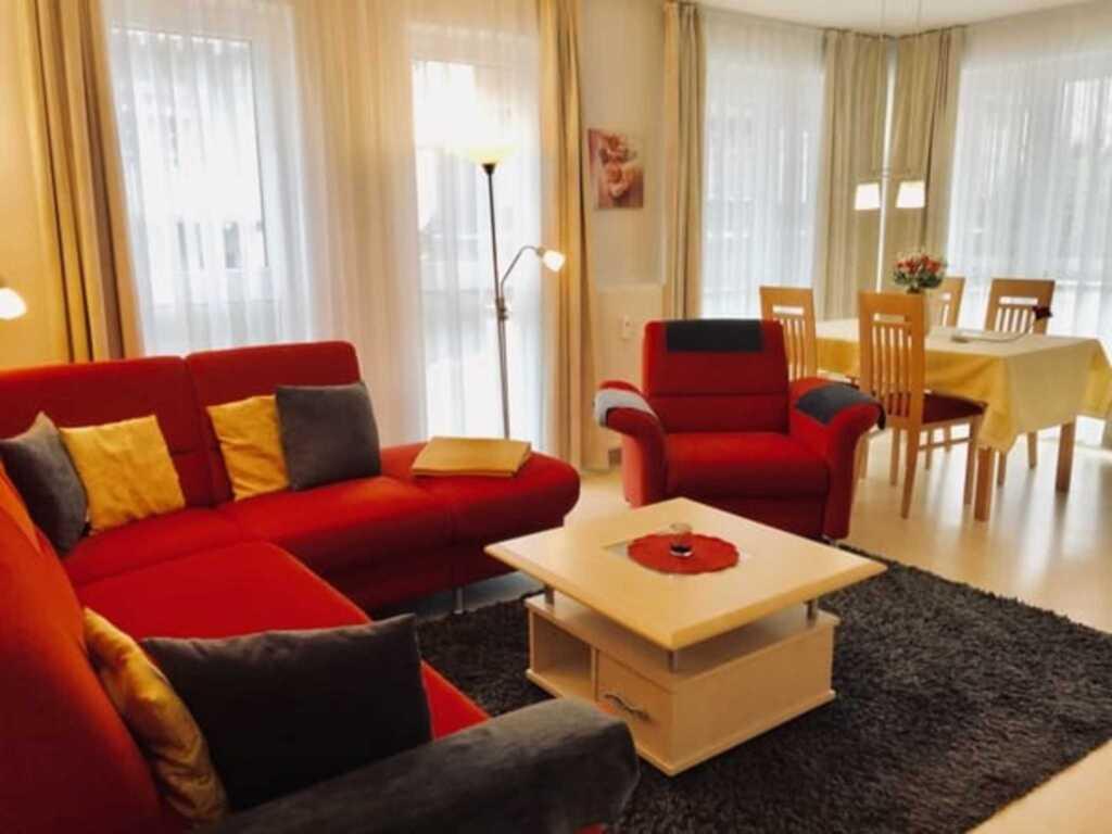 Villa Maria, Appartement 04
