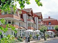 Vier-Sterne-Ferienwohnanlage HAUS USEDOM nur 300m zum Strand, 50qm-Zwei-Raum-NICHTRAUCHER-Appartemen in Kölpinsee - Usedom - kleines Detailbild