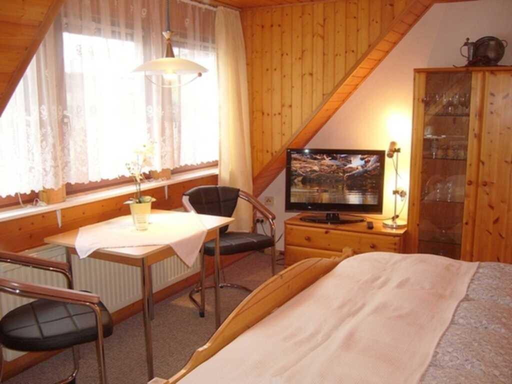 Landhaus im ruhigen Inselkern WE-14748, Appartemen