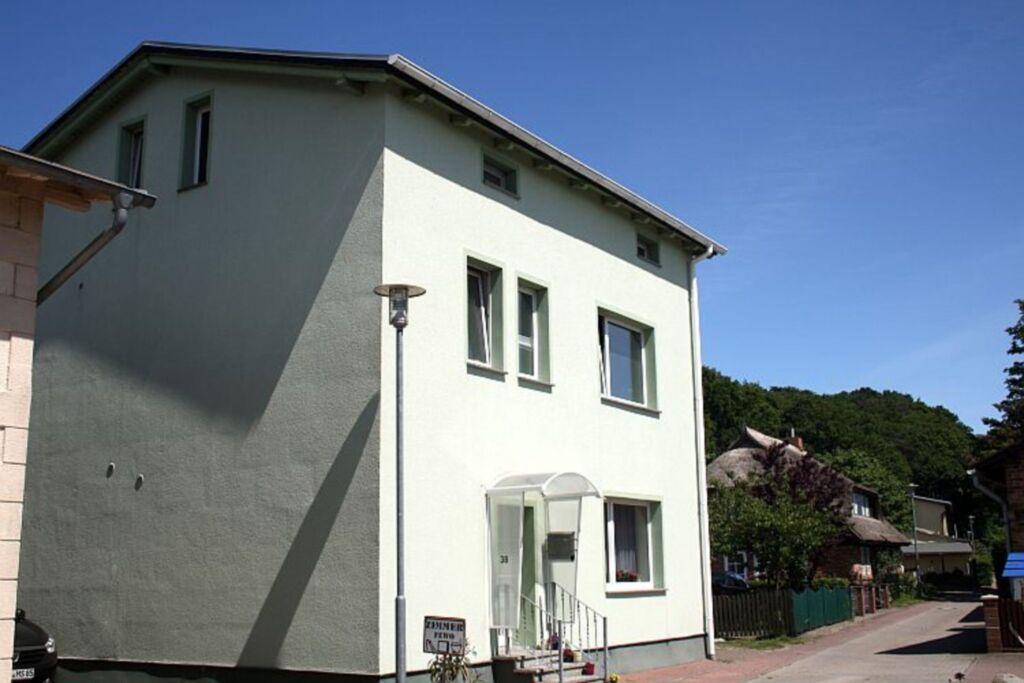 Rügen-Fewo 60, Ferienwohnung Anbau