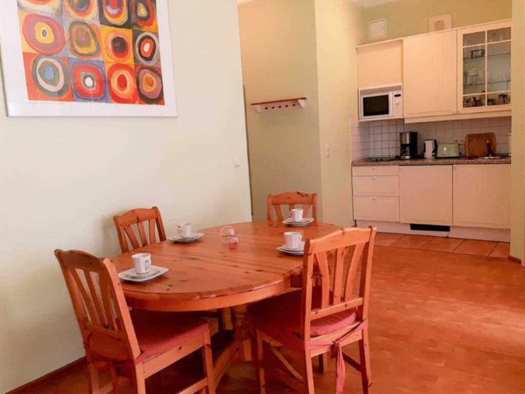 Appartements in Kühlungsborn-Ost, (58) 3- Raum- Ap