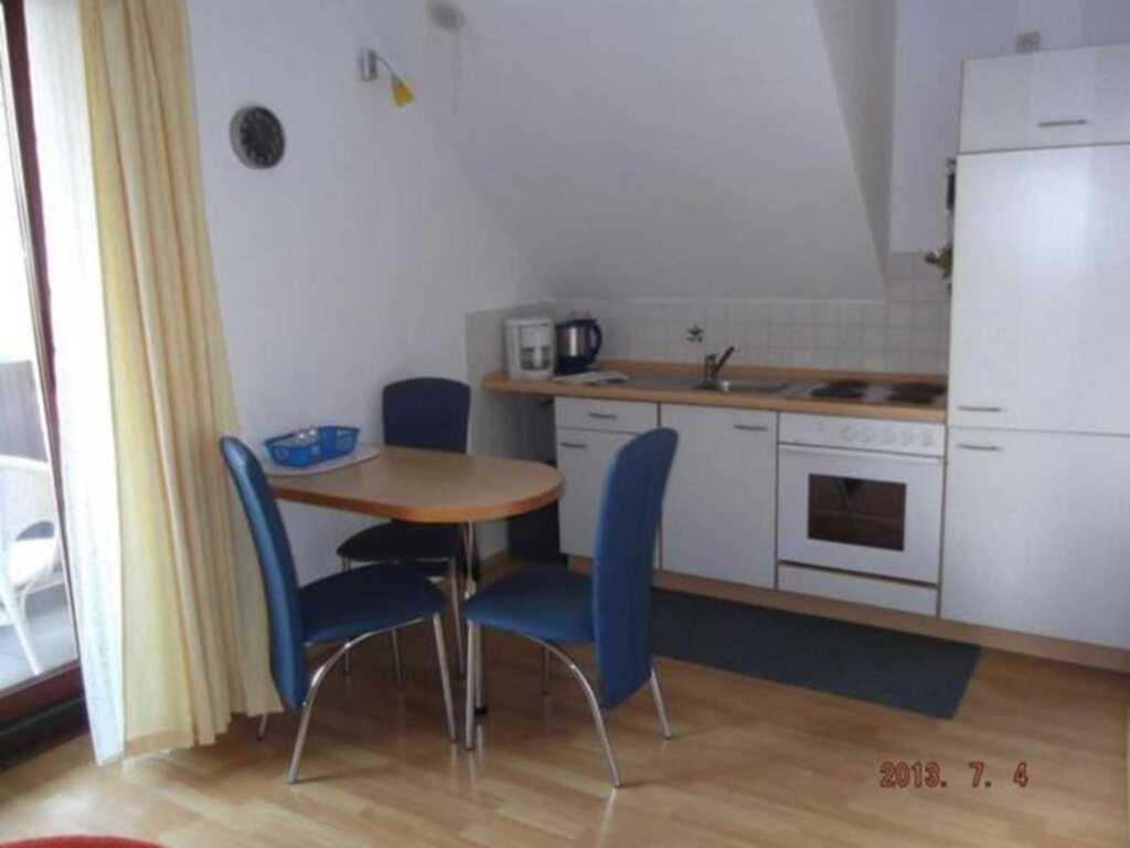 Appartements in Kühlungsborn-Ost, (143-2) 2- Raum-