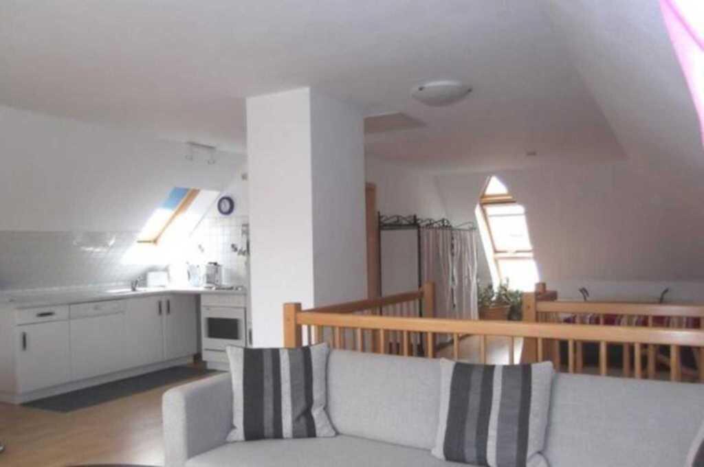 Appartements in K�hlungsborn-Ost, (143-3) 1- Raum-