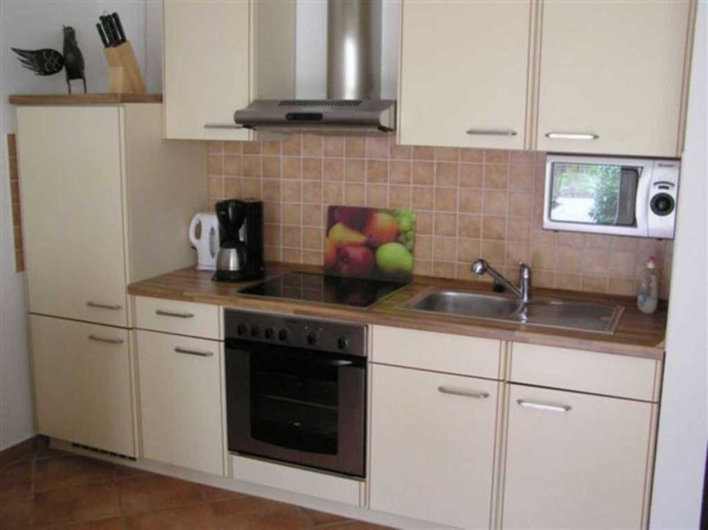 Appartements in K�hlungsborn-Ost, (159) 2- Raum- A