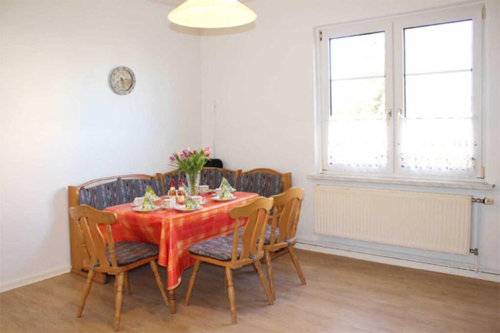 Appartements in K�hlungsborn-Ost, (38) 2- Raum- Ap