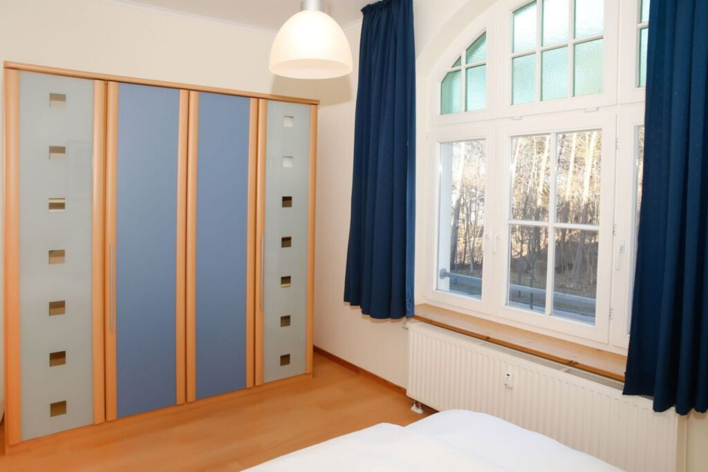 Appartements in Kühlungsborn-West, (101) 2- Raum-