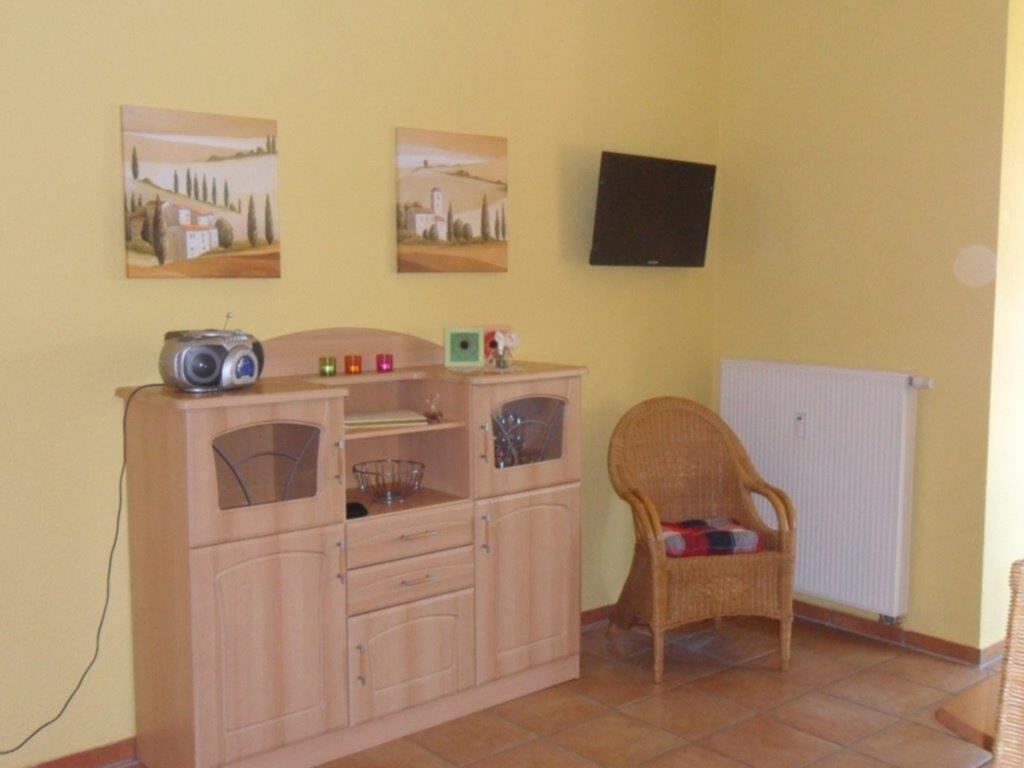 Appartements in Kühlungsborn-West, (72) 2- Raum- A