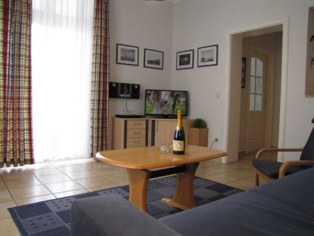 Appartements in Kühlungsborn-West, (94) 2- Raum- A