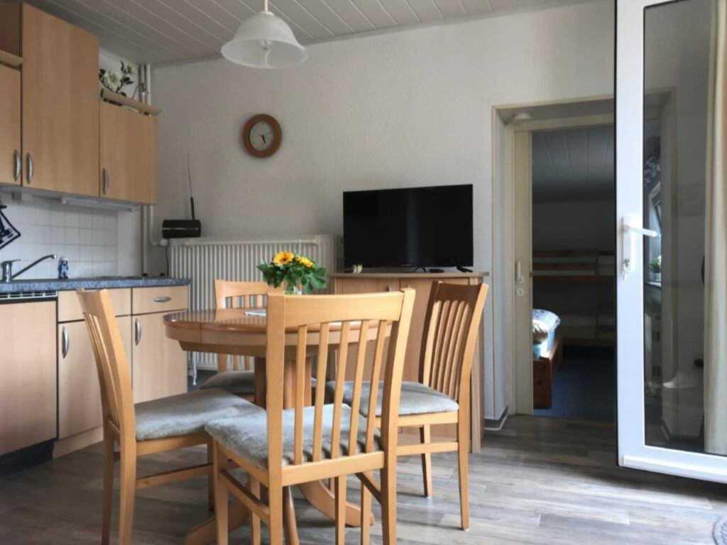 Ferienwohnungen in Kühlungsborn-Ost, (77) 2- Raum-