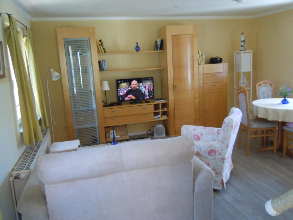 Ferienwohnungen in K�hlungsborn-West, (25) 2- Raum