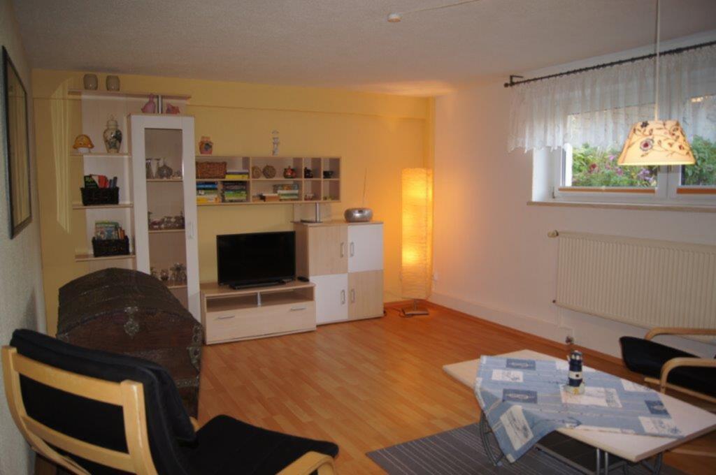 Ferienwohnungen in Kühlungsborn-West, (119) 2- Rau