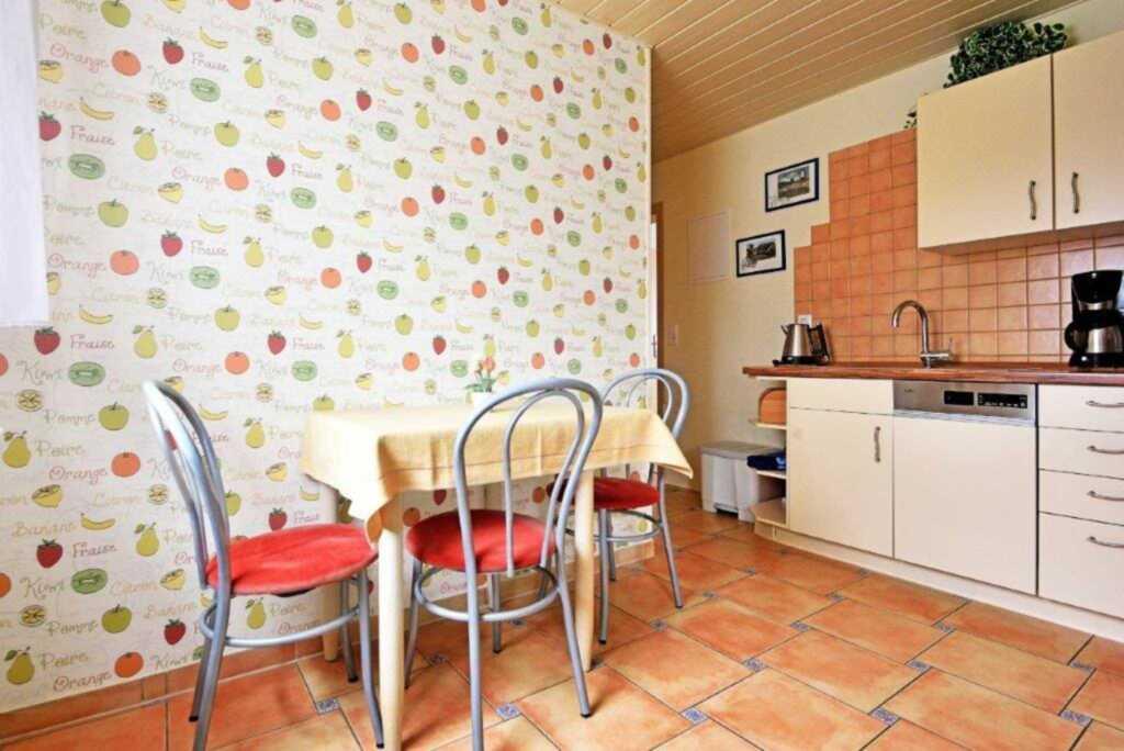 Ferienwohnungen in Kühlungsborn-West, (75) 2- Raum