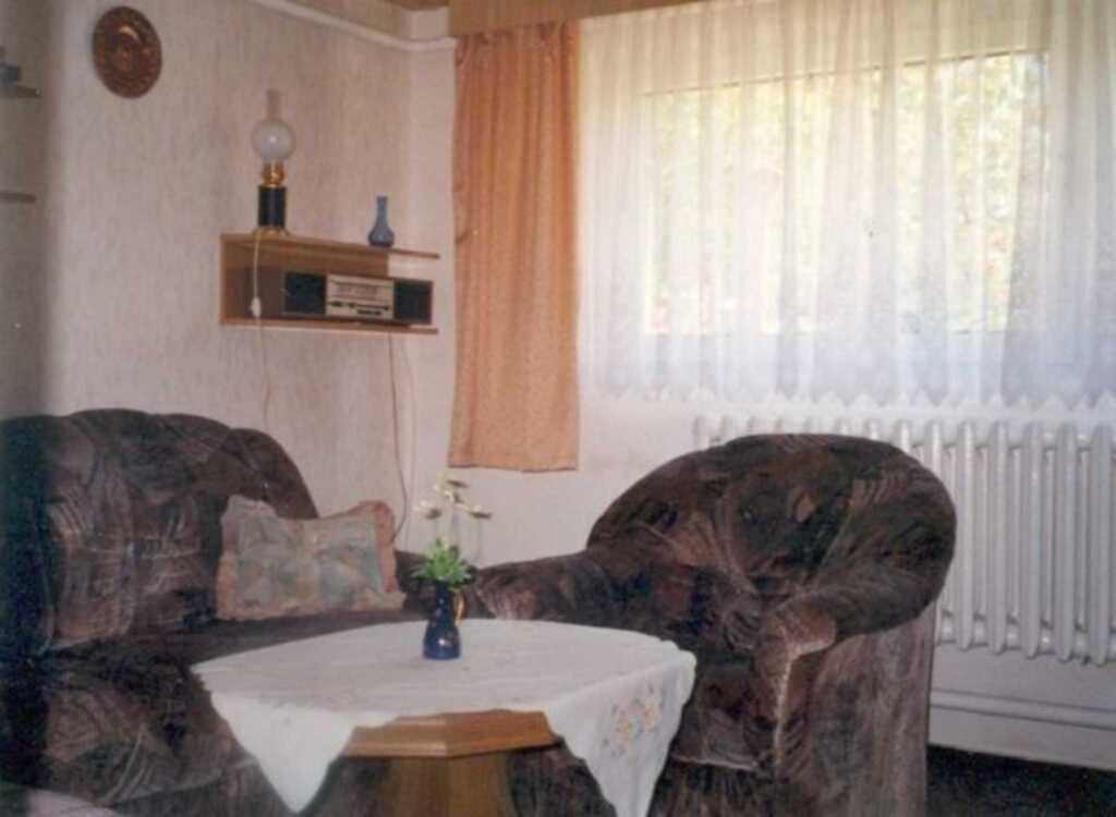 Ferienwohnungen in Kühlungsborn-West, (65) 2- Raum