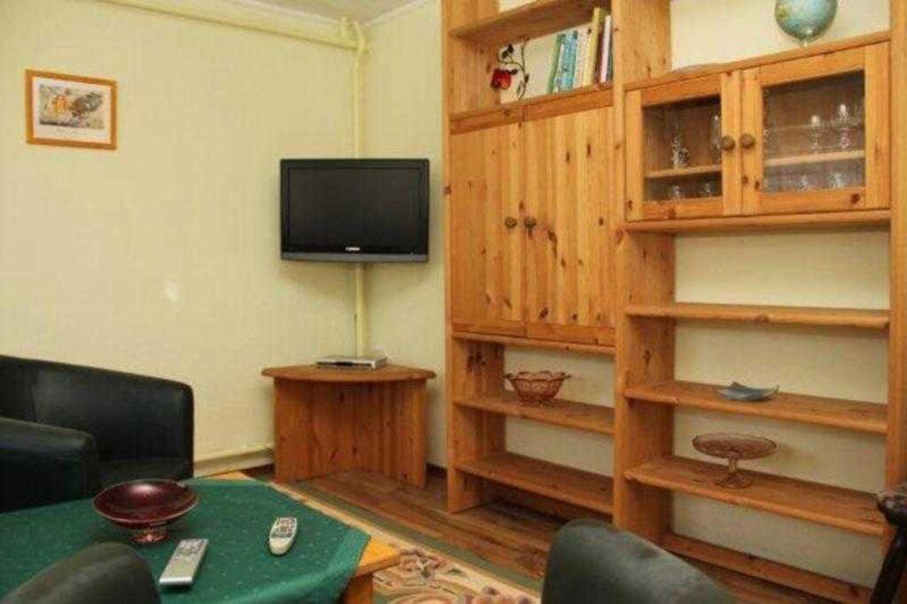 Ferienwohnungen in Kühlungsborn-West, (61) 3- Raum