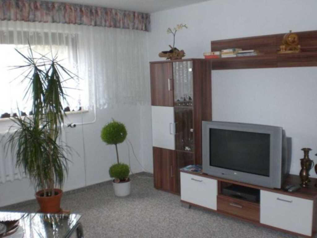 Ferienwohnungen in Kühlungsborn-West, (115) 2- Rau