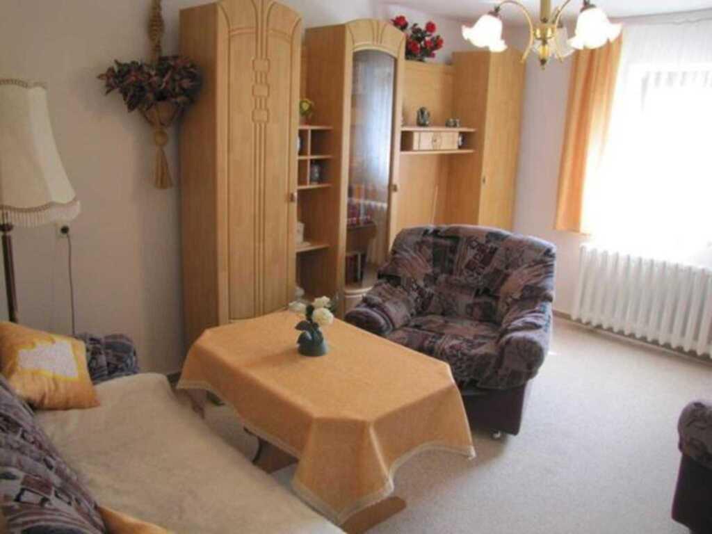 Ferienwohnungen in Kühlungsborn-Ost, (74) 3- Raum-