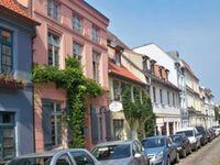 Ferienwohnung Speicherstraße F 396, 3-Raum-FeWo (4 Erw.+1 Baby) in Wismar - kleines Detailbild