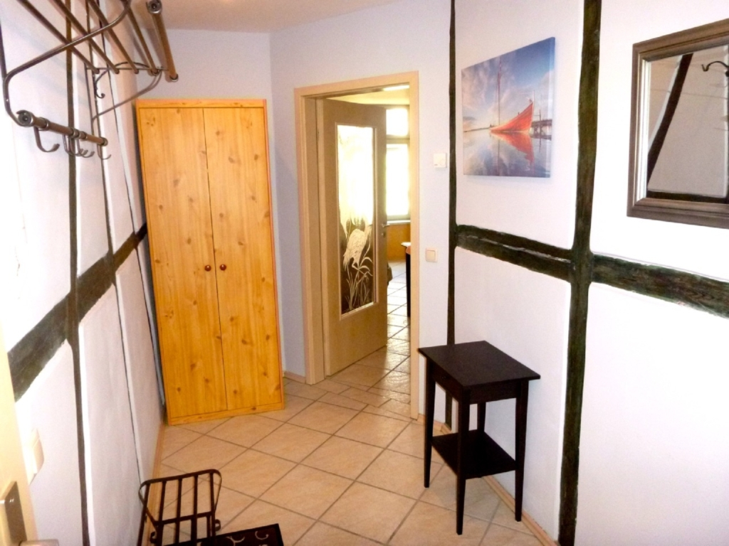 Ferienwohnung Speicherstraße F 396, 3-Raum-FeWo (4