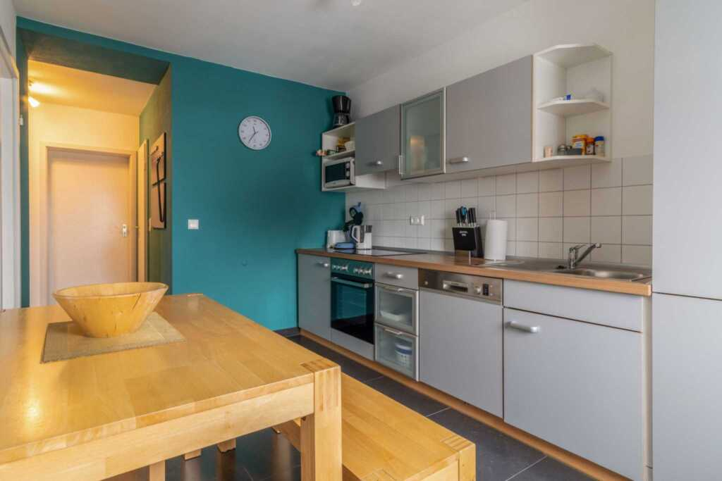Haus Godewind, 3 - Raum - Apartment (A 4) 'Dünenwi
