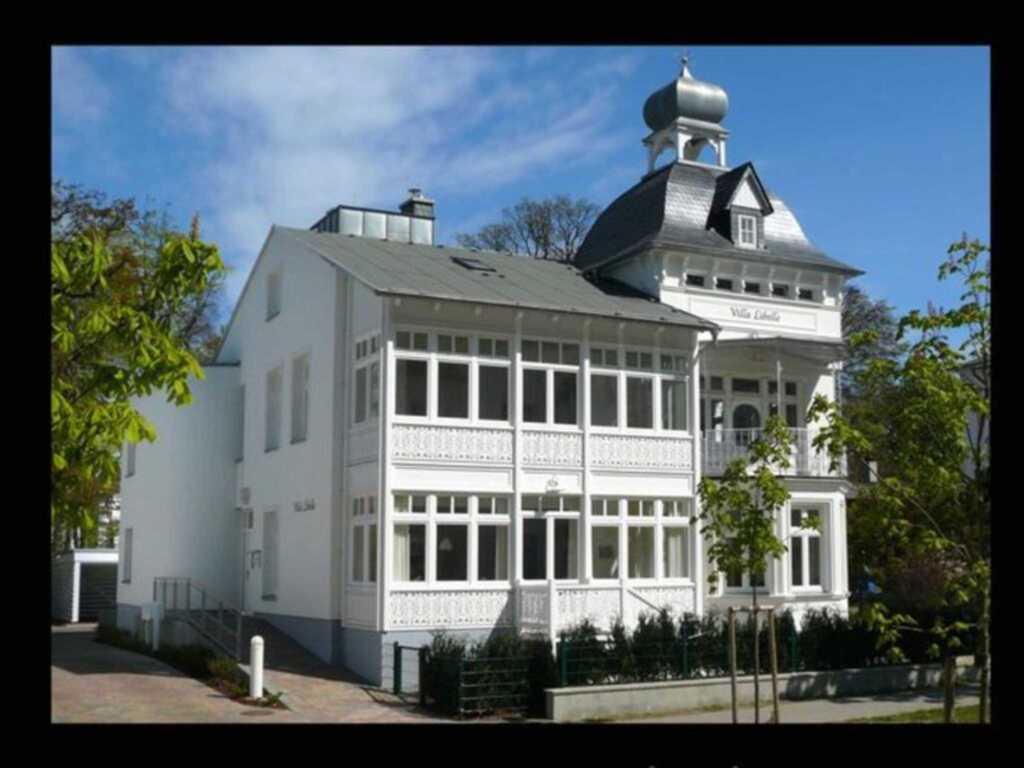 Villa Libelle (VL) bei c a l l s e n - appartemen