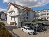 'Villa Strandidyll', Neubau  nur 50 m bis zum Strand, (A 4.2) 2 - Raum - Apartment mit Balkon in Binz (Ostseebad) - kleines Detailbild
