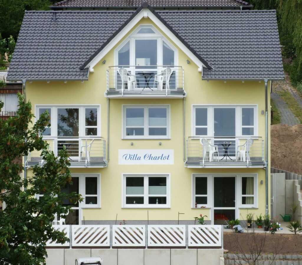Villa Charlot WE18615, Wohnung Ruden