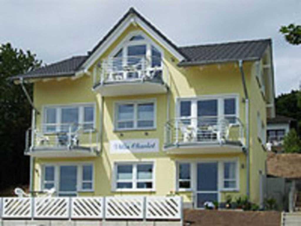 Villa Charlot WE18615, Wohnung Rügen