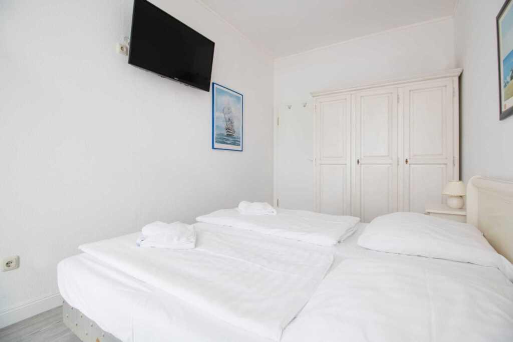 Villa Strandidyll, 2 - Raum - Apartment (A2.2), Ba