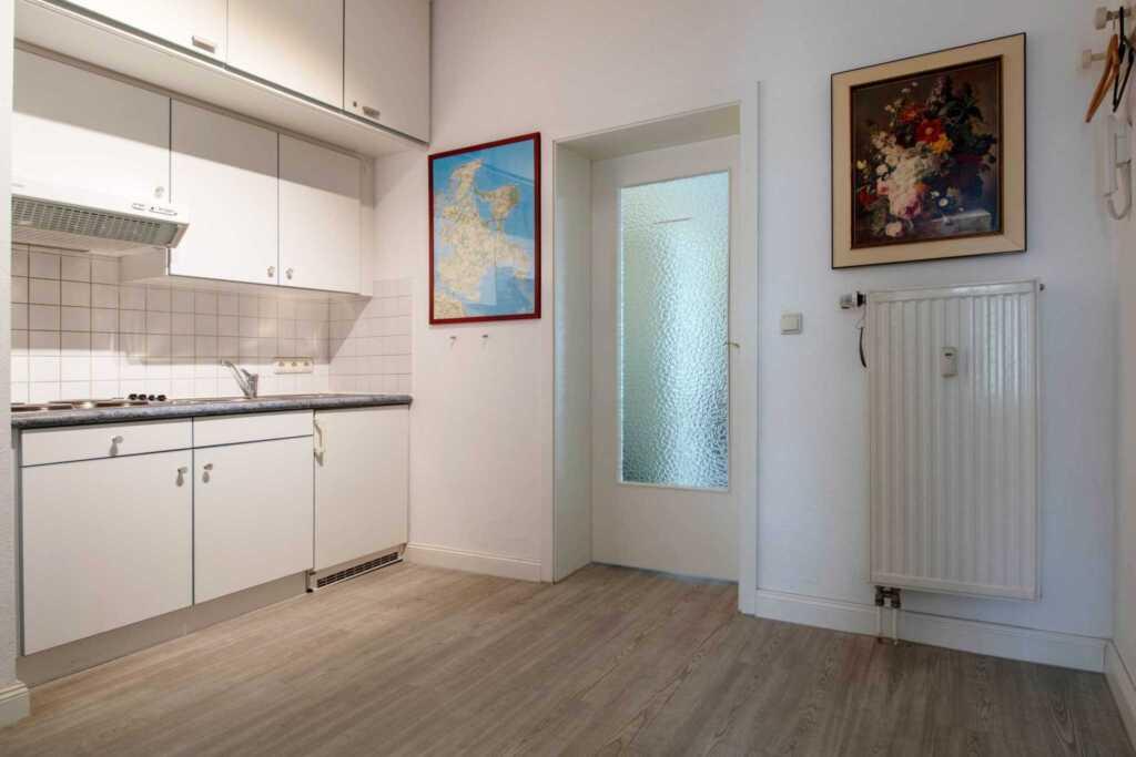 Villa Strandidyll, 2 - Raum - Apartment (A2.3), Ba