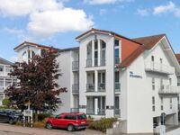 Villa Strandidyll, 2 - Raum - Apartment (A2.11), Balkon mit Meerblick in Binz (Ostseebad) - kleines Detailbild