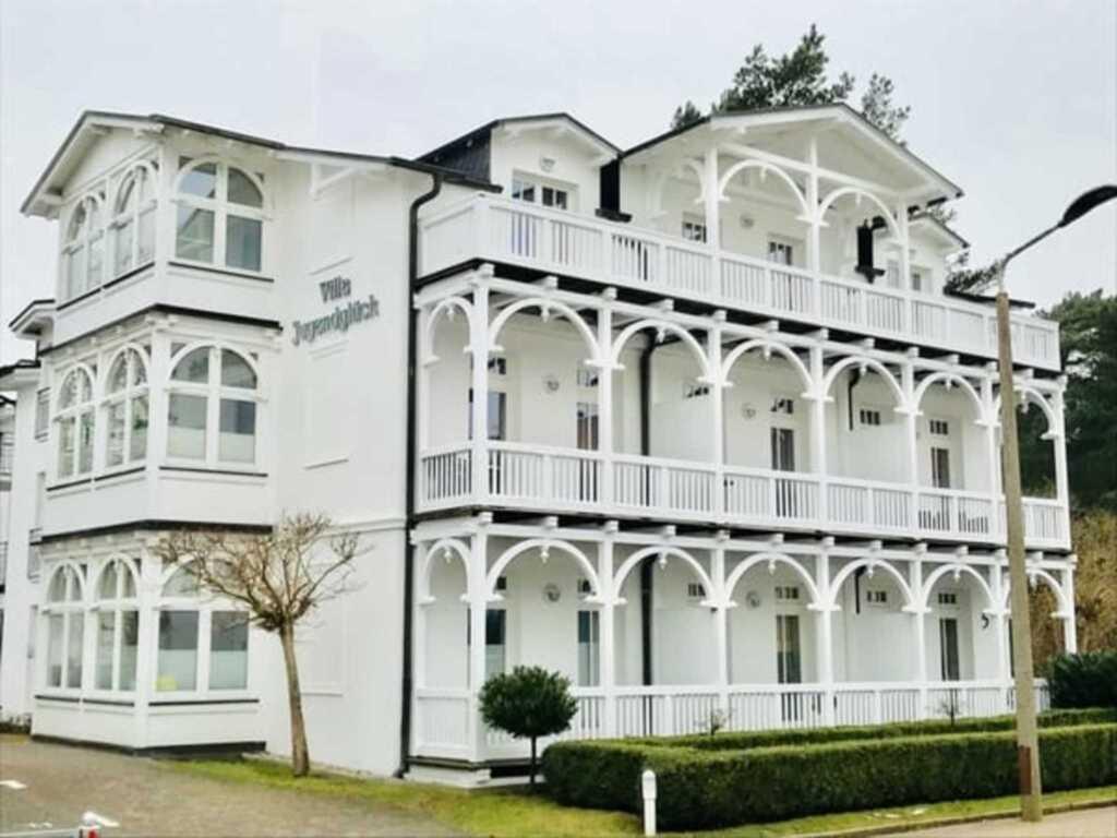Villa Jugendgl�ck c-o Ruegenlotse, Appartement 2