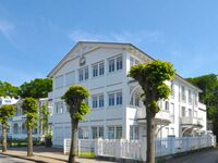 Lux. App. 2 SZ - Villa Hansa- Nr. 2,  WiFi inkl., Appartement 2 SZ in Binz (Ostseebad) - kleines Detailbild