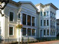 Villa Perkunos, Wohnung parterre  mit Terasse 1 in Heringsdorf (Seebad) - kleines Detailbild