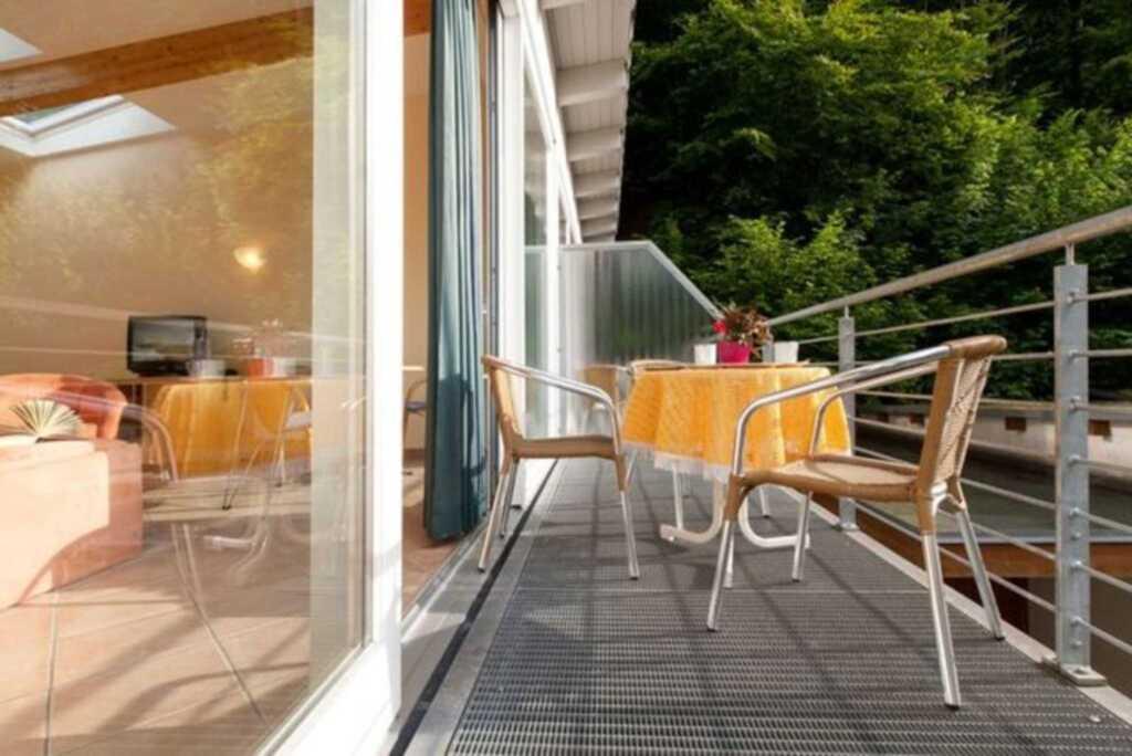 Villa Wende (VW) bei c a l l s e n - appartements