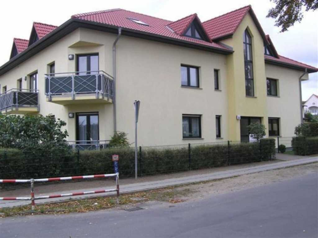 Appartements in Kühlungsborn-Ost, (185) 2- Raum- A